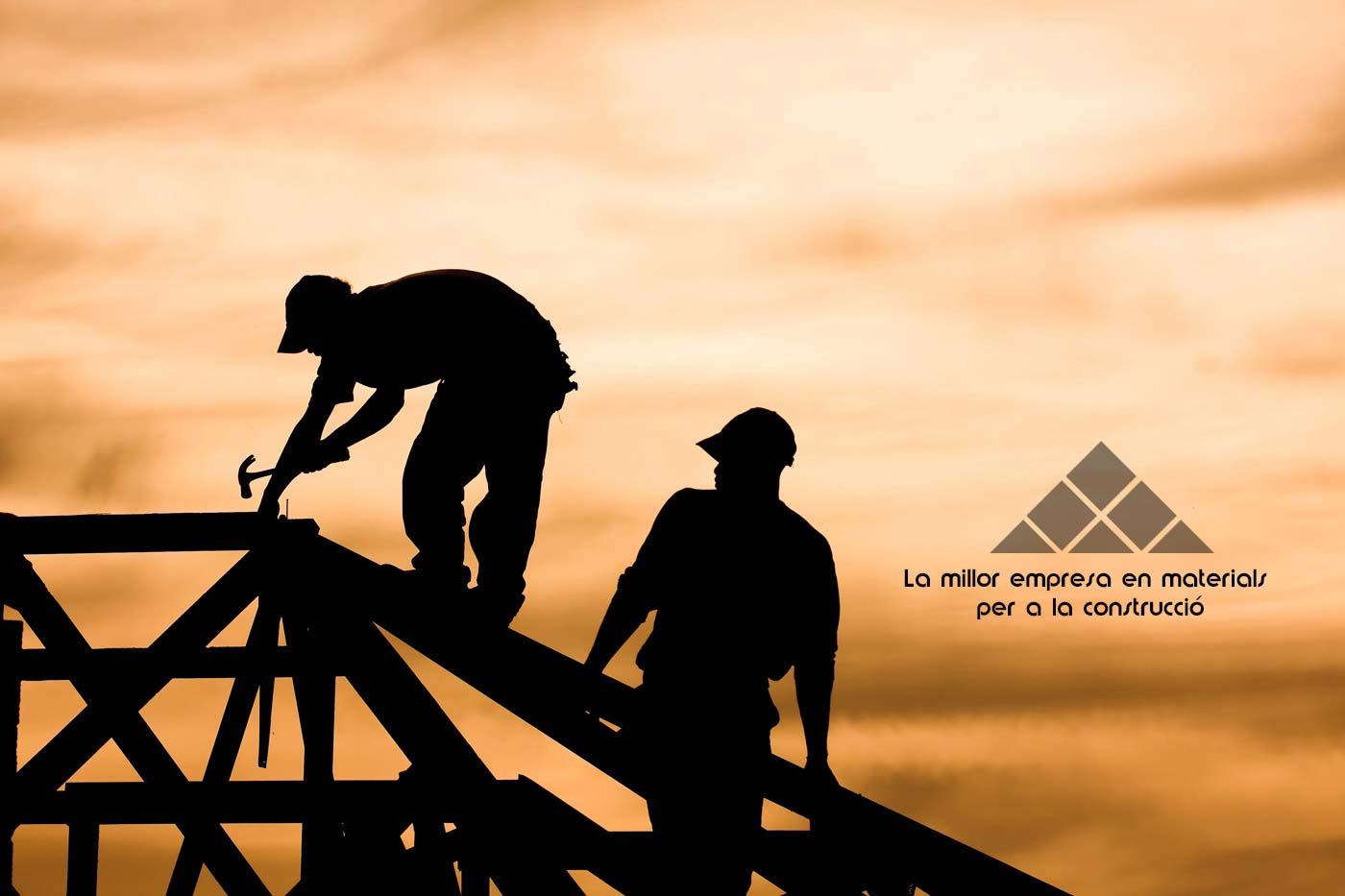 Materiales Alegre | Materiales Construccion Barcelona
